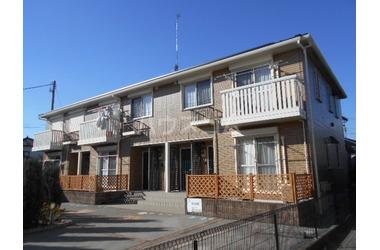 いちごハウス 1階 2LDK 賃貸アパート