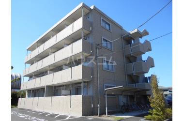 ブリッサ 2階 1K 賃貸マンション