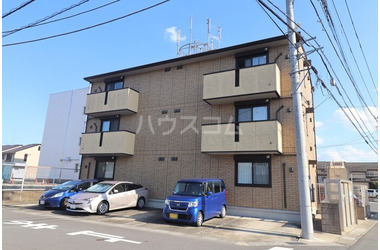 吉川 徒歩14分 1階 2DK 賃貸アパート