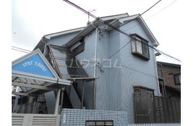 江戸川台 徒歩2分 1階 2K 賃貸アパート
