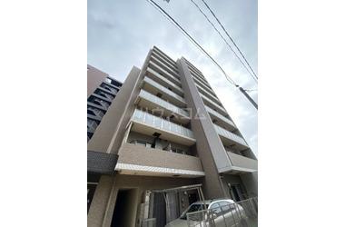 プライムコート千成 9階 1DK 賃貸マンション