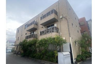 緑町 徒歩8分 3階 1K 賃貸マンション