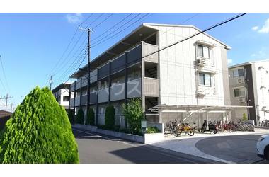 吉川 徒歩8分 3階 1LDK 賃貸アパート