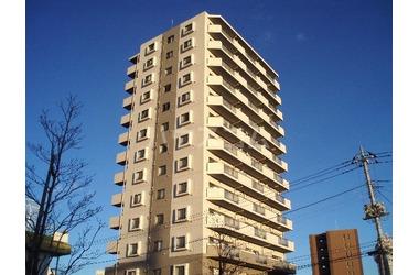 グランボア宇都宮アヴェニール 12階 3LDK 賃貸マンション