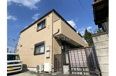 シオン北方 1階 2DK 賃貸アパート