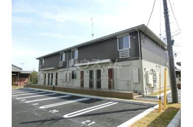 ソフィアクレール A 1階 2LDK 賃貸アパート