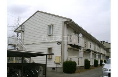 増尾 徒歩17分 2階 1LDK 賃貸アパート