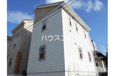緑町 徒歩18分 1-2階 2LDK 賃貸一戸建て