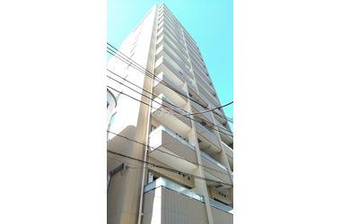 西日暮里 徒歩4分 11階 2LDK 賃貸マンション