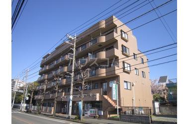 ライフプラザカナン 5階 3LDK 賃貸マンション