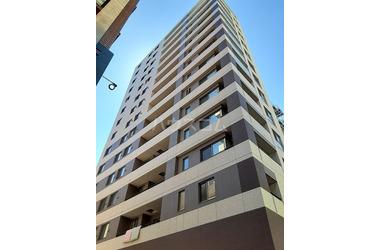 クリオ日暮里セントラルマークス 9階 1LDK 賃貸マンション