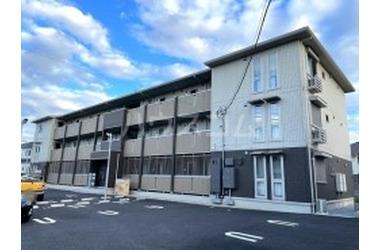 吉川美南 徒歩7分 1階 2LDK 賃貸アパート