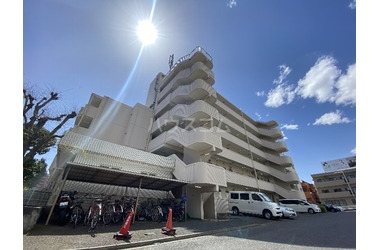 プルミエール西船 5階 3DK 賃貸マンション
