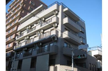 町屋 徒歩14分 4階 3DK 賃貸マンション
