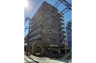 新三河島 徒歩11分 4階 2DK 賃貸マンション