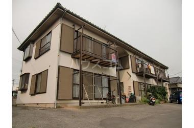 藤の牛島 徒歩3分 2階 3DK 賃貸アパート