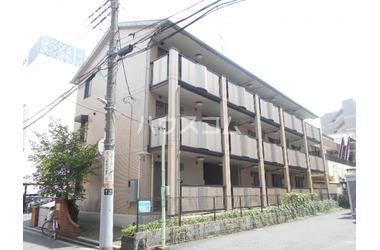 八木崎 徒歩18分 3階 1R 賃貸アパート