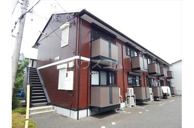 姫宮 徒歩18分 1階 1R 賃貸アパート