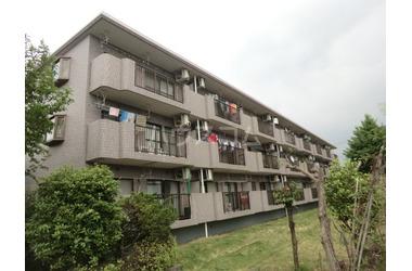 ベルドメール 3階 3LDK 賃貸マンション