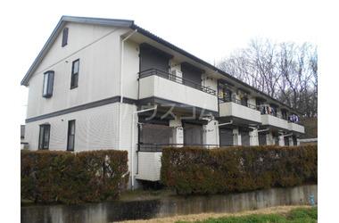 フレマリール桜ヶ丘A 2階 2LDK 賃貸アパート