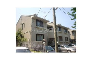 コーポアリセイ 2階 3DK 賃貸アパート