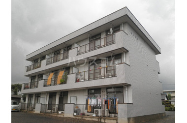 入曽 徒歩7分 3階 3DK 賃貸マンション