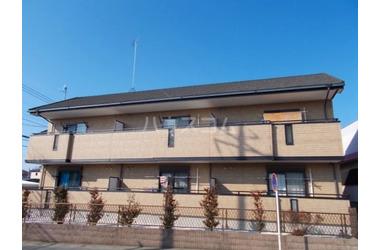 プリマヴェーラ 1階 1K 賃貸アパート