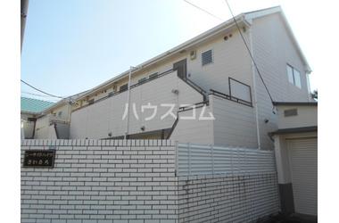 シーサイドハイツさいかち 2階 2DK 賃貸アパート