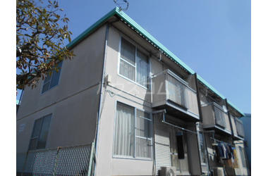 ロネット早川Ⅱ 2階 3DK 賃貸アパート