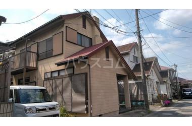 東浦和 徒歩25分 1階 3DK 賃貸一戸建て
