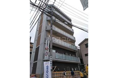 武蔵浦和 徒歩17分 5-6階 2K 賃貸マンション