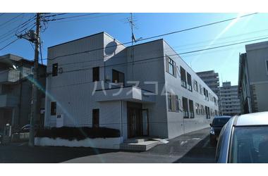 中浦和 徒歩18分 1階 3DK 賃貸マンション
