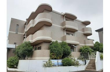 エクセルハイム海宝 2階 2LDK 賃貸マンション