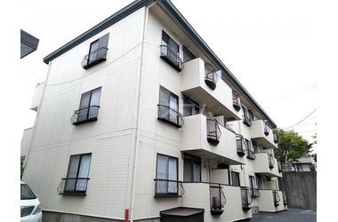 エリールさぎぬま 3階 2DK 賃貸アパート