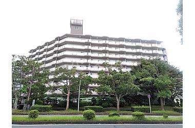 検見川アートホームズ 1階 4DK 賃貸マンション