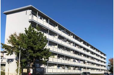 下総松崎 バス4分 停歩44分 4階 2LDK 賃貸マンション