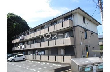 トリニシティ 弐番館 1階 3DK 賃貸アパート