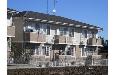ネオサンリットD 1階 2DK 賃貸アパート