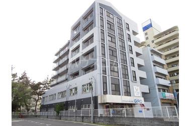 フラワーヒル稲毛 4階 2LDK 賃貸マンション