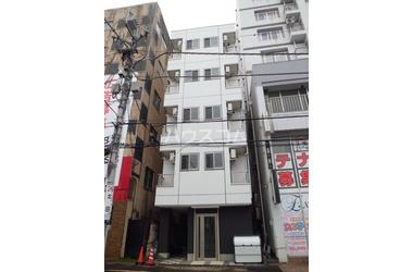 栄町 徒歩3分 1階 1R 賃貸マンション