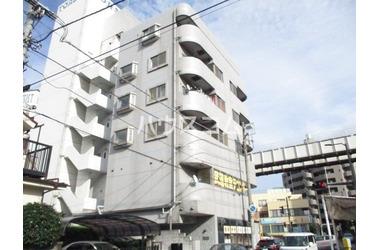 京成千葉 徒歩8分 4階 2LDK 賃貸マンション