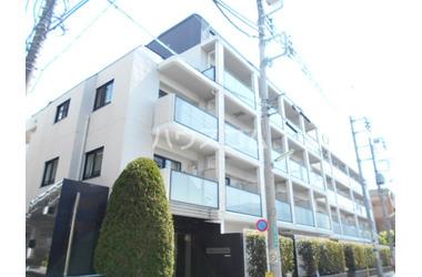 桜新町 徒歩17分 4-5階 1LDK 賃貸マンション