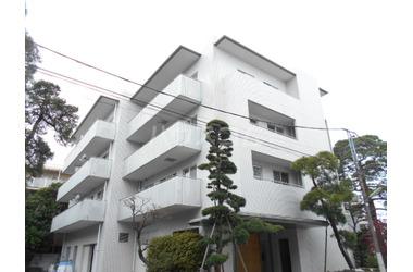 桜新町 徒歩7分 3階 3LDK 賃貸マンション