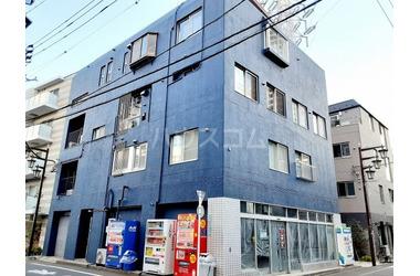 駒沢大学 徒歩12分 2階 2LDK 賃貸マンション