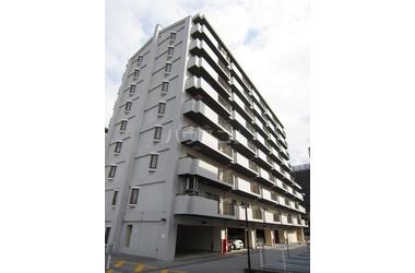 ウォームライトレジデンス 1号棟 9階 3LDK 賃貸マンション