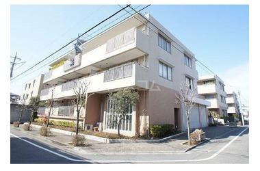 駒沢大学 徒歩13分 1階 2LDK 賃貸マンション