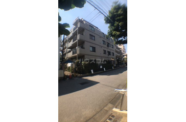実籾 徒歩19分 4階 4LDK 賃貸マンション