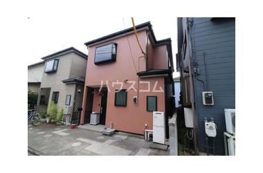 飯山満 徒歩17分 1-2階 3LDK 賃貸一戸建て
