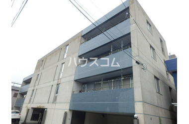 洋光台プレステージュミネギシ 3階 2LDK 賃貸マンション