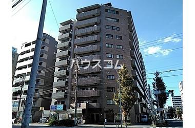 日神パレステージ横浜南 4階 3LDK 賃貸マンション